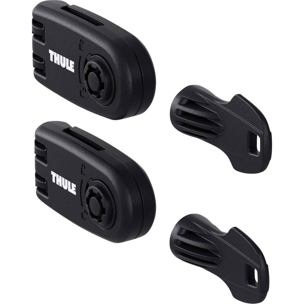 Nosilec za kolo - napenjalni trak Thule Thule Wheel Straps Locks 986000