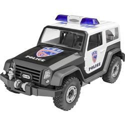 Revell 807 Offroad Vehicle polis model avtomobila, komplet za sestavljanje 1:20