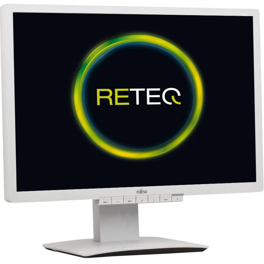 LED-monitor (obnovljen) 55.9 cm (22 palčni) Fujitsu B22W-6 EEK n.rel. 1680 x 1050 pikslov 16:9 5 ms VGA, DVI, DisplayPort, USB 2