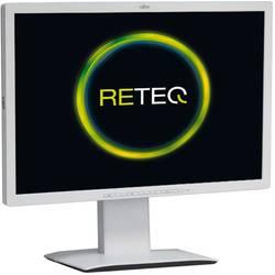 LED-skærm (Brugt) Fujitsu B24W-6 1920 x 1200 pix WUXGA 5 ms VGA, DVI, DisplayPort, USB 2.0, Audio, stereo (3,5 mm jack)