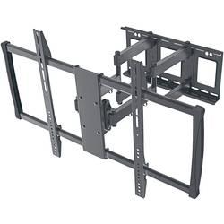 TV stenski nosilec 152,4 cm (60) - 254,0 cm (100) Nagibni in obračalni Manhattan
