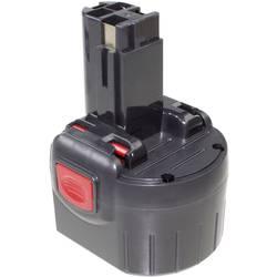 XCell 119565 električni alaT-akumulator Zamjenjuje originalnu akumul. bateriju Bosch 2607335272 9.6 V 3000 mAh NiMH