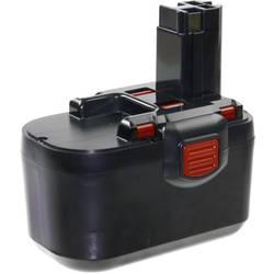 XCell 131871 električni alaT-akumulator Zamjenjuje originalnu akumul. bateriju Bosch 2607335510 24 V 3000 mAh NiMH