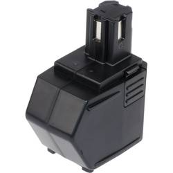 XCell 136822 električni alaT-akumulator Zamjenjuje originalnu akumul. bateriju Hilti SBP12, Hilti SFB125 12 V 3000 mAh NiMH