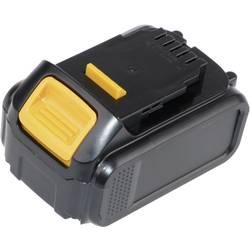XCell 136828 električni alaT-akumulator Zamjenjuje originalnu akumul. bateriju DeWalt DCB180 18 V 3000 mAh li-ion