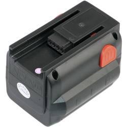 XCell 136833 električni alaT-akumulator Zamjenjuje originalnu akumul. bateriju Gardena 8835-20 18 V 3000 mAh li-ion