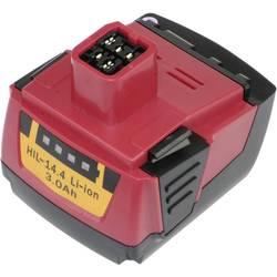 XCell 136823 električni alaT-akumulator Zamjenjuje originalnu akumul. bateriju Hilti B144 14.4 V 3000 mAh li-ion