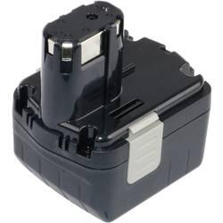 XCell 136440 električni alaT-akumulator Zamjenjuje originalnu akumul. bateriju Hitachi BCL1430 14.4 V 3000 mAh li-ion