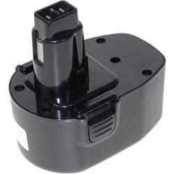 XCell 140042 električni alaT-akumulator Zamjenjuje originalnu akumul. bateriju Black & Decker A9262, Black & Decker A9276 14.4 V