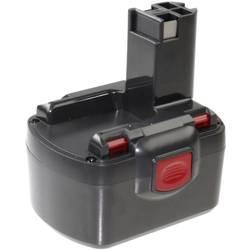 XCell 119569 električni alaT-akumulator Zamjenjuje originalnu akumul. bateriju Bosch BAT040 14.4 V 3000 mAh NiMH
