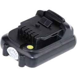 XCell 135459 električni alaT-akumulator Zamjenjuje originalnu akumul. bateriju DeWalt DCB120 12 V 1500 mAh li-ion