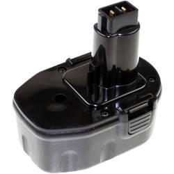 XCell 123727 električni alaT-akumulator Zamjenjuje originalnu akumul. bateriju DeWalt DW9094 14.4 V 3000 mAh NiMH
