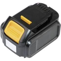 XCell 135439 električni alaT-akumulator Zamjenjuje originalnu akumul. bateriju DeWalt DCB141 14.4 V 3000 mAh li-ion