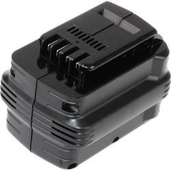 XCell 135460 električni alaT-akumulator Zamjenjuje originalnu akumul. bateriju DeWalt DW0240 24 V 3000 mAh NiMH