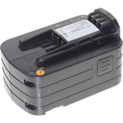 XCell 139439 Električni alat-akumulator Zamjenjuje originalnu akumul. bateriju Festo BPS12LI 10.8 V 4000 mAh Li-Ion