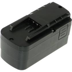 XCell 135247 Električni alat-akumulator Zamjenjuje originalnu akumul. bateriju Festo BPS12, Festo 494522 12 V 3000 mAh NiMH