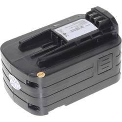 XCell 139442 električni alaT-akumulator Zamjenjuje originalnu akumul. bateriju Festo BPC15LI 14.4 V 4000 mAh li-ion