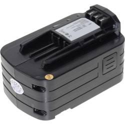XCell 139443 Električni alat-akumulator Zamjenjuje originalnu akumul. bateriju Festo BPC18LI 18 V 4000 mAh Li-Ion