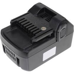 XCell 139989 električni alaT-akumulator Zamjenjuje originalnu akumul. bateriju Hitachi BSL1830 18 V 3000 mAh li-ion