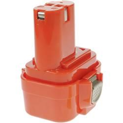 XCell 118840 električni alaT-akumulator Zamjenjuje originalnu akumul. bateriju Makita 9120 9.6 V 3000 mAh NiMH