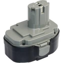 XCell 303535 električni alaT-akumulator Zamjenjuje originalnu akumul. bateriju Makita 1835 18 V 3000 mAh NiMH