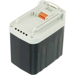 XCell 135227 električni alaT-akumulator Zamjenjuje originalnu akumul. bateriju Makita Makstar BH2430 24 V 3000 mAh NiMH