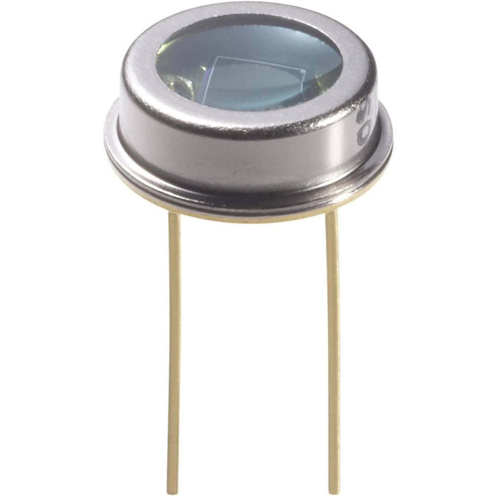 Fotodiode (value.1317411) OSRAM BPW 21 TO 39 Strålevinkel ±55 ° 350 - 820 nm