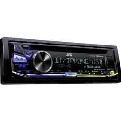 Bilradio JVC KD-R981BT Tilslutning til ratbetjening