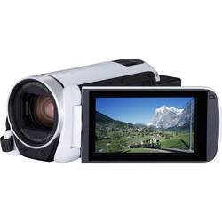 Videokamera Canon HF-R806 7.6 cm 3.0  3.28 MPix Zoom (optisk): 32 x Vit