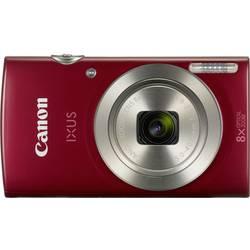 Digitalkamera Canon IXUS 185 20 MPix 8 x Röd
