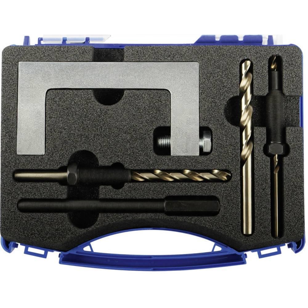 Spændeskruer værktøj topstang udveksling Kunzer 1 stk