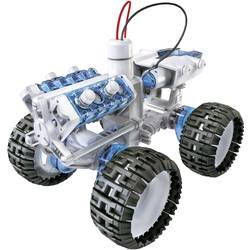 Komplet za sestavljanje Monstertruck Sol Expert
