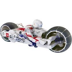 Sol Expert Motorrad mit Salzwasserantrieb motocikl