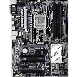 Bundkort Asus PRIME Z270-K Intel® 1151 ATX Intel® Z270
