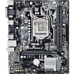 Bundkort Asus PRIME B250M-K Intel® 1151 Mini-ATX Intel® B250