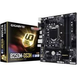 Bundkort Gigabyte GA-B250M-DS3H Intel® 1151 Micro-ATX Intel® B250