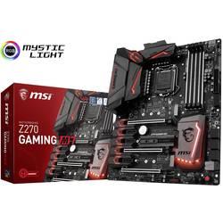 Bundkort MSI Gaming Z270 GAMING M7 Intel® 1151 ATX Intel® Z270
