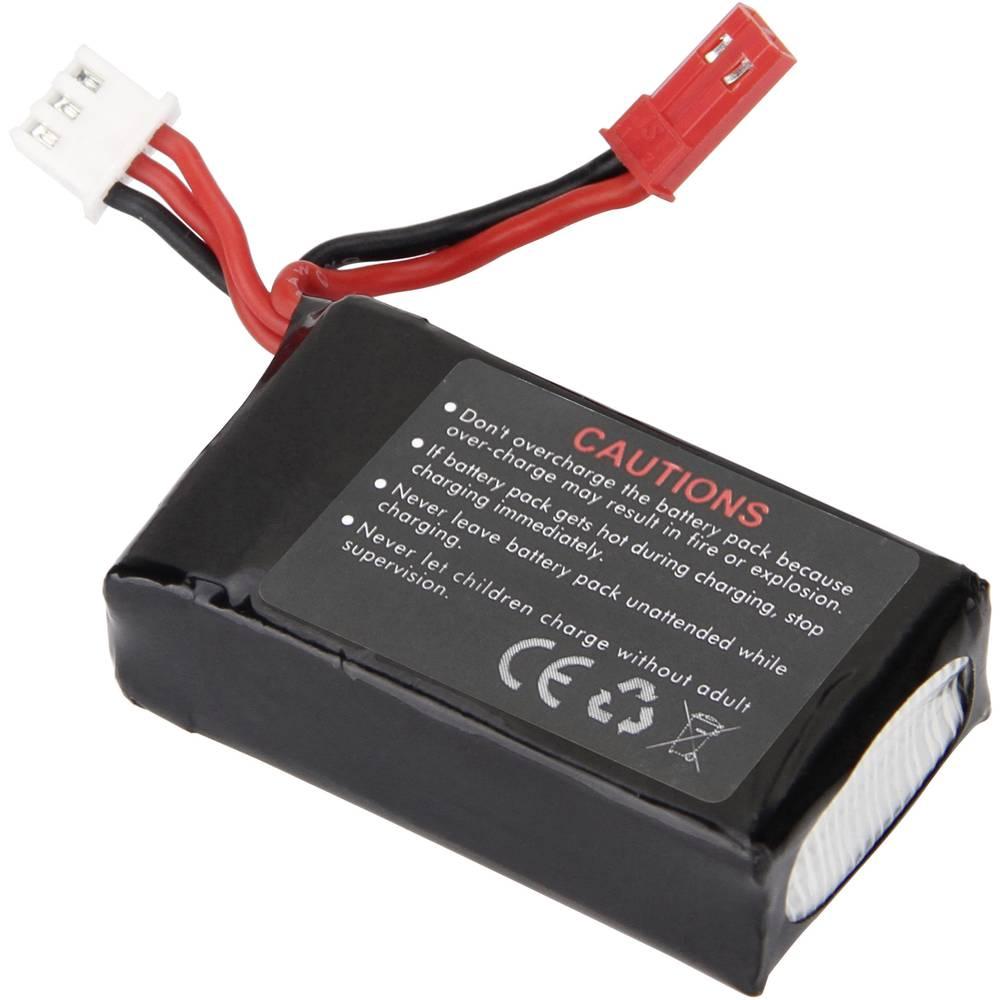 Walkera akumulator za dirkalni kopter Primerno za: Walkera Rodeo 110