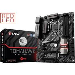 Bundkort MSI Gaming Z270 TOMAHAWK Intel® 1151 ATX Intel® Z270