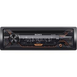 Bilradio Sony CDX-G1201U Tilslutning til ratbetjening