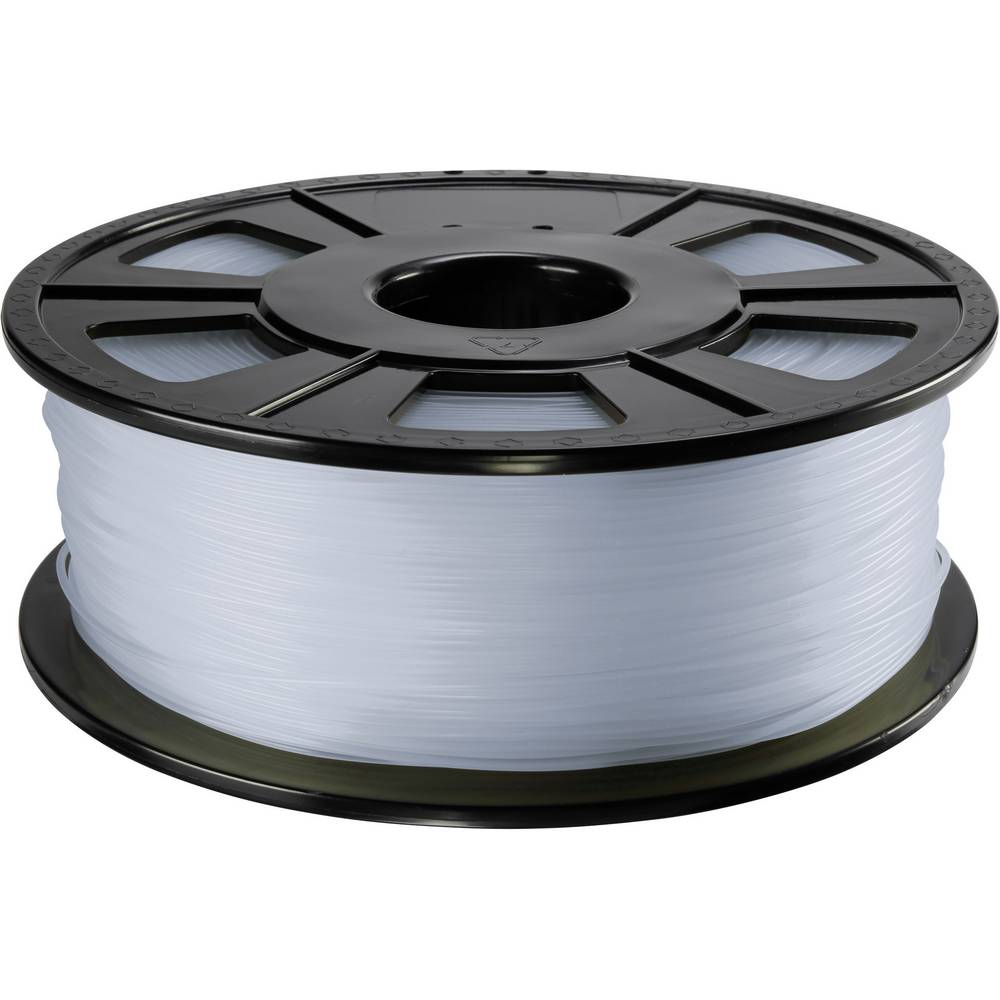 Filament Renkforce PLA 2.85 mm srebrne boje 1 kg