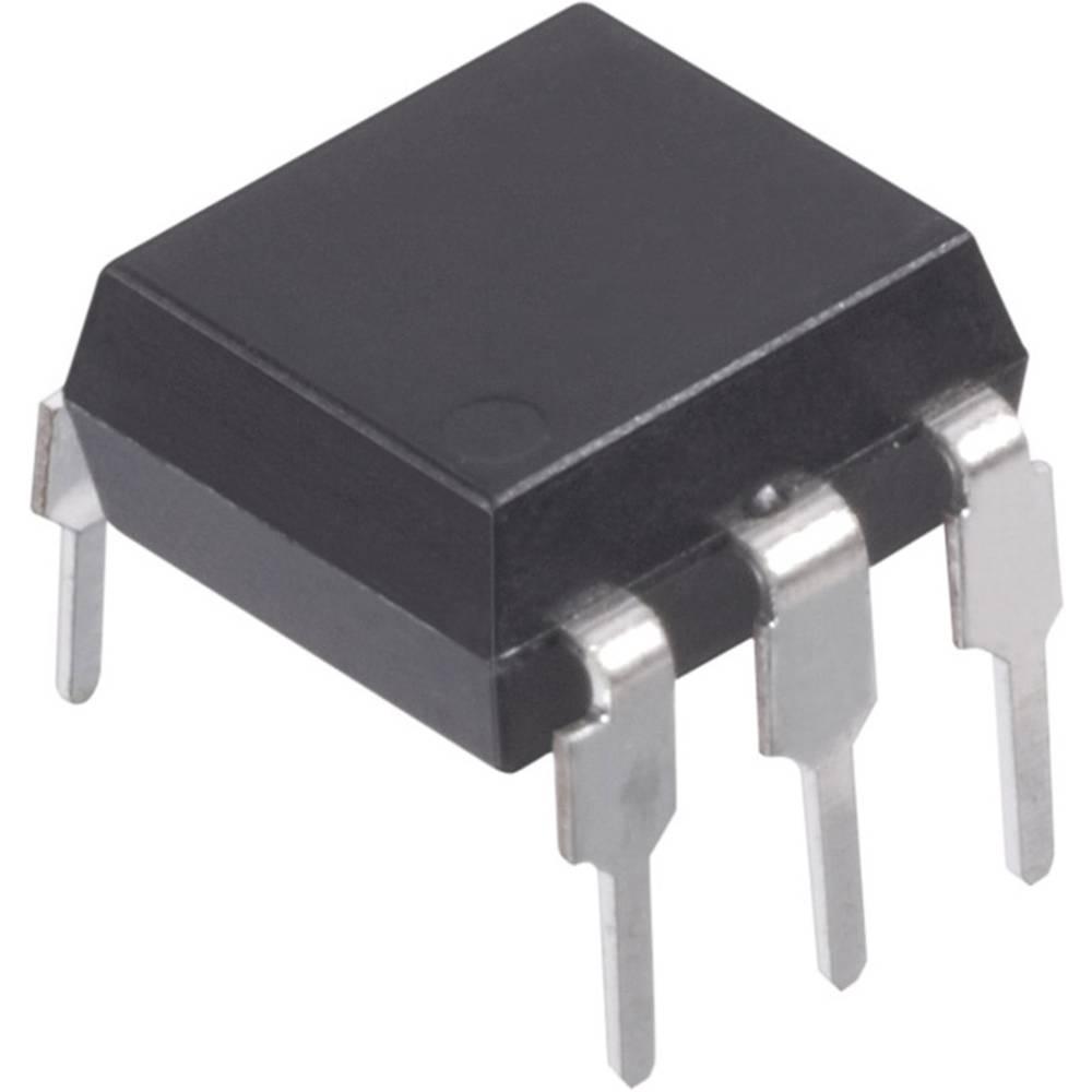 Optospojnik s transistorskim izhodom 4 N 27 Vishay