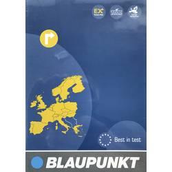 Navigationssoftware Blaupunkt WEU
