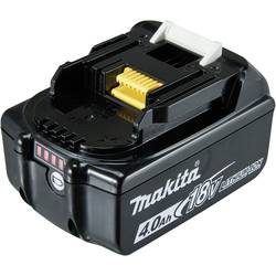 Makita BL1840B 197265-4 električni alaT-akumulator 18 V 4 Ah li-ion