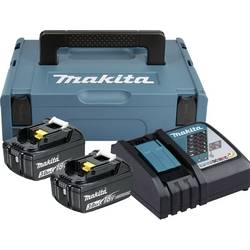Makita 197952-5 baterija za alat i punjač 18 V 3 Ah li-ion