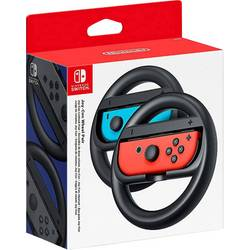 Nintendo Joy-Con Wheel volan Nintendo Switch črna
