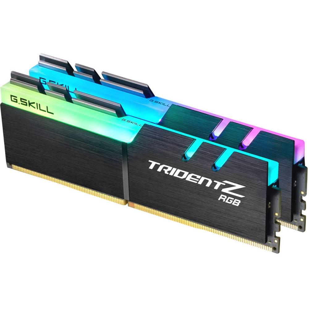Komplet delovnega pomnilnika za osebni računalnik G.Skill F4-2400C15D-16GTZR 16 GB 2 x 8 GB DDR4-RAM 2400 MHz CL15-15-15-35
