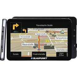 Navigation 7  Blaupunkt TravelPilot 73² CE LMU Centraleuropa