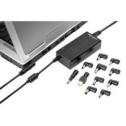 Laptop nätadapter VOLTCRAFT NPS-91A 90 W 15 V/DC, 16 V/DC, 19 V/DC 4.73 A