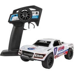 RC-modelbil Short Course 1:28 Team Associated Brushed Elektronik 2WD RtR